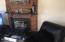 1451 NW 19th St, Lincoln City, OR 97367 - Gas Fireplace