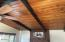 1451 NW 19th St, Lincoln City, OR 97367 - Beam Ceilings Throughout