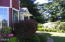 3827 Yaquina Bay Rd, Newport, OR 97365 - exterior walkway