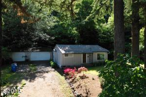 1070 NW Sunset Dr, Toledo, OR 97391 - Peace and Quiet