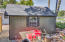 5475 Hacienda Ave, Lincoln City, OR 97367 - 12' x 12' Shed