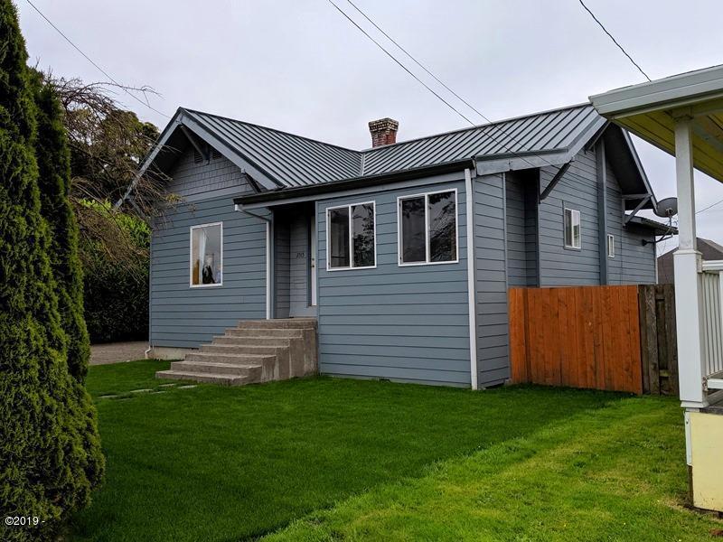 2515 1st St, Tillamook, OR 97141 - Home