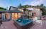 7265 Saghalie Ln., Pacific City, OR 97135 - Entertainment Deck & Hot Tub