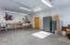 7265 Saghalie Ln., Pacific City, OR 97135 - Detached Shop/Garage Interior