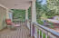 485 Seagrove Loop, Lincoln City, OR 97367 - Covered Front Porch