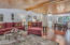 485 Seagrove Loop, Lincoln City, OR 97367 - Living Room/Dining Room