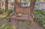 485 Seagrove Loop, Lincoln City, OR 97367 - Garden Bench