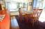 1805 NW Sandpiper Drive, Waldport, OR 97394 - Dining Room