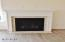 1813 NW Bayshore Dr, Waldport, OR 97394 - Electric Fireplace