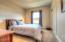 5293 NE Wave Lane, Lincoln City, OR 97367 - Bedroom 1