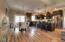 5293 NE Wave Lane, Lincoln City, OR 97367 - Dining-Kitchen 1