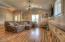 5293 NE Wave Lane, Lincoln City, OR 97367 - Living Room