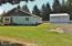 2295 SE Merten Dr, Waldport, OR 97394 - View from Loft in Pole Barn