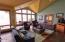 13866 S Coast Hwy, South Beach, OR 97366 - Vaulted Ceilings