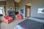 13866 S Coast Hwy, South Beach, OR 97366 - Master w/Fireplace
