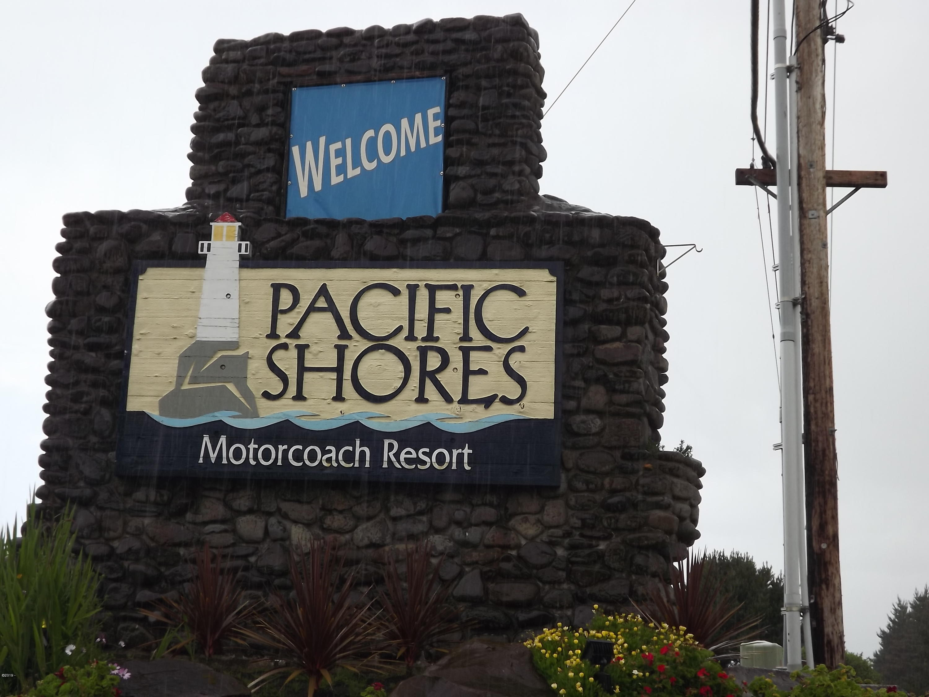6225 N Coast Hwy #11, Newport, OR 97365 - Welcome to Pacific Shores
