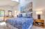 425 SW Spindrift, Depoe Bay, OR 97341 - Master Bedroom