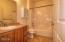 505 NE 71st St., G, Newport, OR 97365 - Guest Bathroom