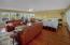 424 Bella Beach Cir, Depoe Bay, OR 97341 - Family Room