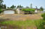 800 NW Grouse St, Seal Rock, OR 97376 - Back Yard