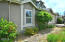 800 NW Grouse St, Seal Rock, OR 97376 - Front Garden