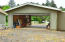 800 NW Grouse St, Seal Rock, OR 97376 - Pass Through Garage