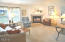 800 NW Grouse St, Seal Rock, OR 97376 - Living Room