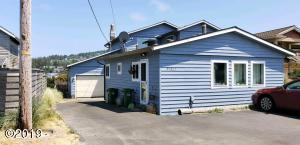 35385 Sunset Dr, Pacific City, OR 97135 - From St