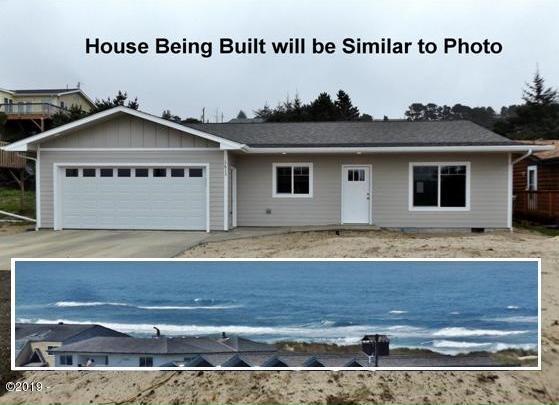 1813 NW Bayshore Dr, Waldport, OR 97394