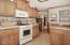 1714 NE 13th St, Lincoln City, OR 97367 - Kitchen
