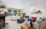 6145 Beachcomber Lane, Pacific City, OR 97135 - Living Room