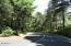 1421 NW Fircrest Way, Waldport, OR 97394 - Welcoming drive up to Homesite