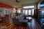 522 SW Hurbert St, Newport, OR 97365 - Living Room