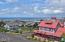 522 SW Hurbert St, Newport, OR 97365 - View fro Deck