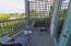 522 SW Hurbert St, Newport, OR 97365 - Deck off Living Room