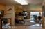 301 Otter Crest Dr, 154-155, Otter Rock, OR 97369 - Kitchen to living/dining room