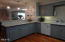 225 SW South Point Street, Depoe Bay, OR 97341 - Kitchen is Open to Dining & Family Room