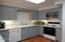225 SW South Point Street, Depoe Bay, OR 97341 - Kitchen