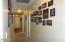 225 SW South Point Street, Depoe Bay, OR 97341 - Hallway