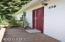 456 N Deerlane Dr, Otis, OR 97368 - Front entry