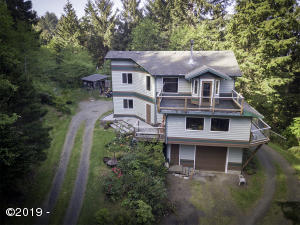 122 Reeves Circle, Yachats, OR 97498 - Reeves C. ariel photo 3