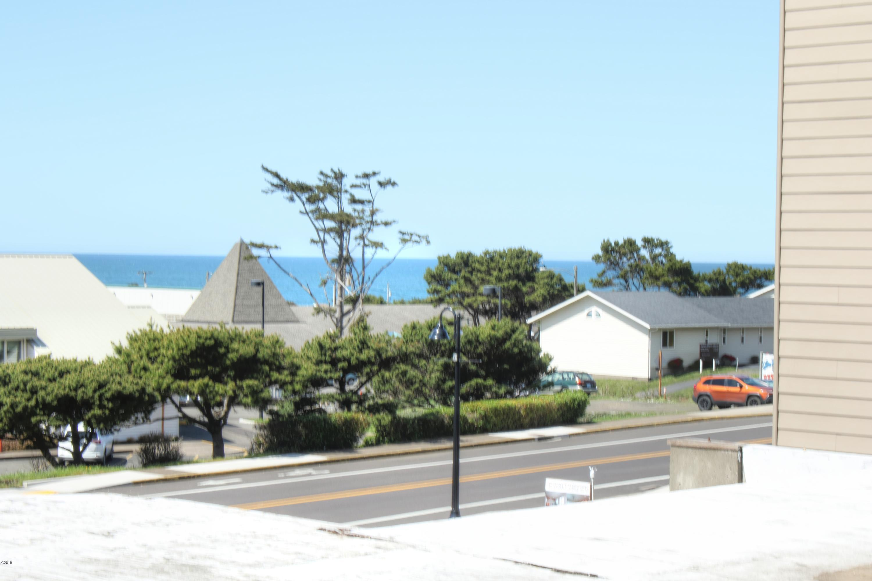 470 Hwy 101 N, Yachats, OR 97498 - View