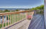 6461 NE Neptune Dr, Lincoln City, OR 97367 - Deck with View