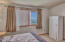 6461 NE Neptune Dr, Lincoln City, OR 97367 - Lower Level Bedroom