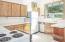 1909 NE 20th St, Lincoln City, OR 97367 - Kitchen - View 1