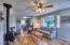 316 Ne 11th Street, Newport, OR 97365 - Living Room-Dining Area