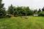 3606 Maple Ln, Tillamook, OR 97141 - Yard&Fire Pit