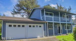 9361 SW Abalone St, Newport, OR 97366 - Hill2