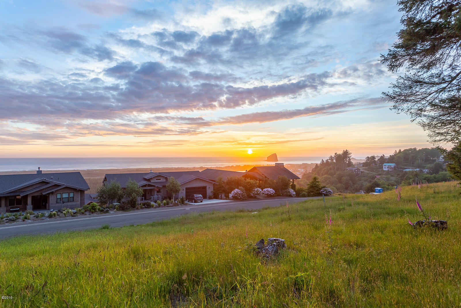 LOT 20 Brooten Mountain Loop, Pacific City, OR 97135 - Oceanview