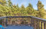 33575 Centerpointe Dr., Pacific City, OR 97135 - private back deck